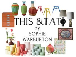 THIS & TAT BY SOPHIE WARBURTON