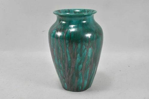1930s Ceramic German Vase