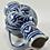 Thumbnail: Vintage Stoneware Jug