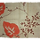 Thumbnail: Beautiful Antique Hand Painted French Fabric Design - Dated 1849