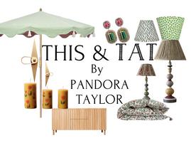 This & Tat Round-Up by Pandora Taylor.