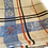 Thumbnail: Vintage French Tablecloth