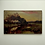 Thumbnail: Early 20th Century Oil Painting On A Canvas