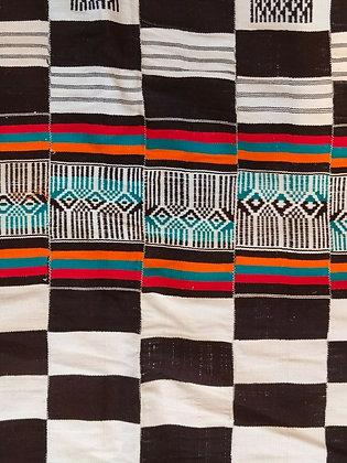 African Blanket, Burkina Faso, 1979