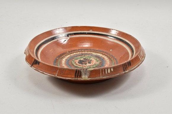 Old Hafnerware Bowl