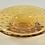 Thumbnail: Set of Two Murano Glass Ashtrays
