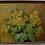 Thumbnail: Eline Hertz-Jespersen 1879-1958, still life with flowers, around 1930