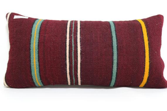 Kilim Rectangular Cushion