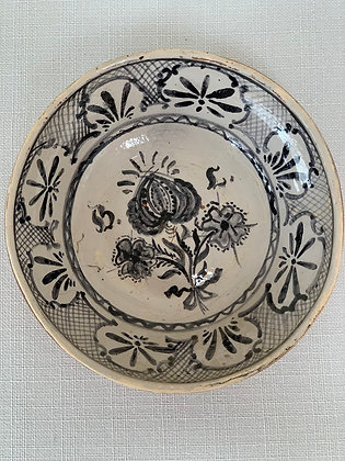 Hand Made Ceramic German Bowl
