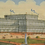 Thumbnail: Old Small Hand-coloured Graphic, Glaspalast Munich