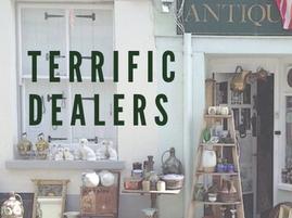 Terrific Antique Dealers.
