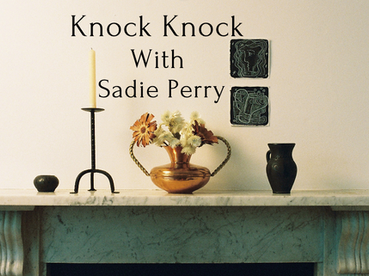 Knock Knock With Sadie Perry