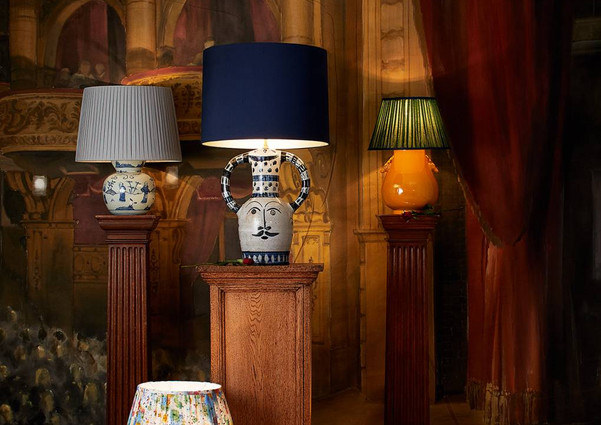 Table Lamps Shopping