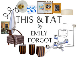 THIS & TAT ROUND-UP BY EMILY FORGOT