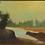 Thumbnail: Set of Three Framed Oil Paintings, by ANGELO VON FÜRSTEN