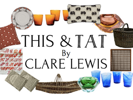 This & Tat by Clare Lewis