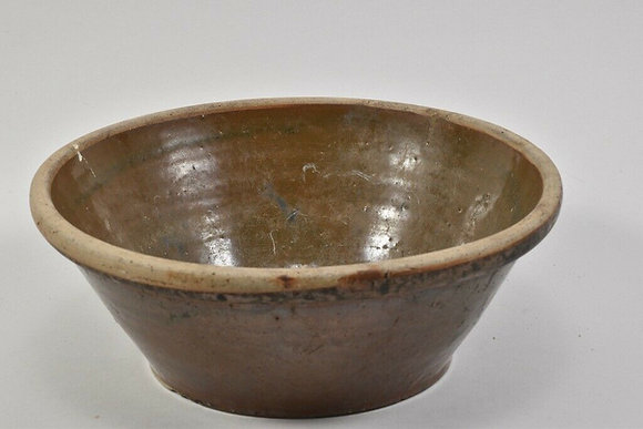 Hafner Ware Ceramic Bowl