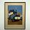 Thumbnail: Mid Century Watercolour, Spanish, Artist Unknown