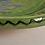 Thumbnail: Ceramic German Wall Plate, Hand Painted