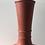 Thumbnail: Vintage Terracotta Clay Studio Art Vase