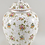 Thumbnail: Ceramic Lidded Vase, by Castelli Di Stefano