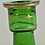 Thumbnail: Hand Painted Glass Vase