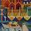 Thumbnail: Ingegerd Silow Designed Tapestry