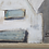 Thumbnail: Oil on Board, environment, signed and dated 1955, Alf Lindom