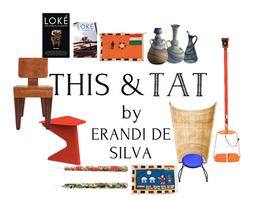 This & Tat by Erandi de Silva