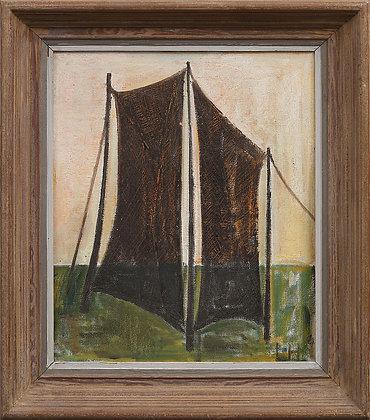 Fish Net, by Lennart Hall