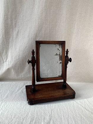 Victorian Bathroom Mirror