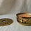 Thumbnail: Decorative Brass Tea Light Holder