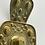 Thumbnail: Swedish Brass Sconce, 19th Century