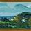 Thumbnail: Oil on Canvas, Costal Scene by Lars Herder