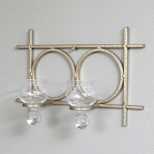 Boda Smide Candle Sconce