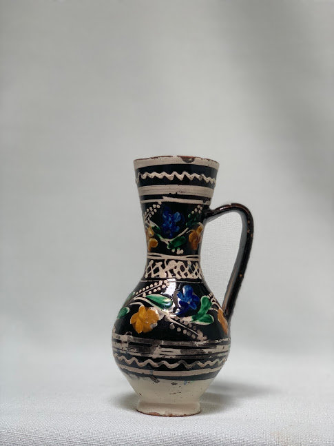 19th Century Hungarian Jug