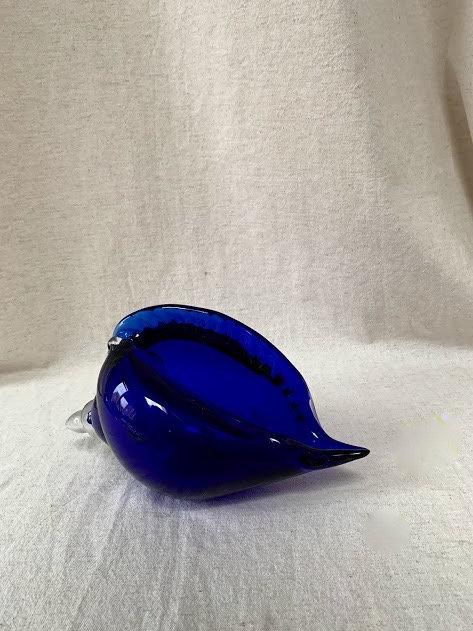 Large Glass Shell