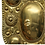 Thumbnail: Early 20th Century Swedish Sconces, Brass