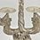 Thumbnail: Antique large Dragon Candlestick from Bali