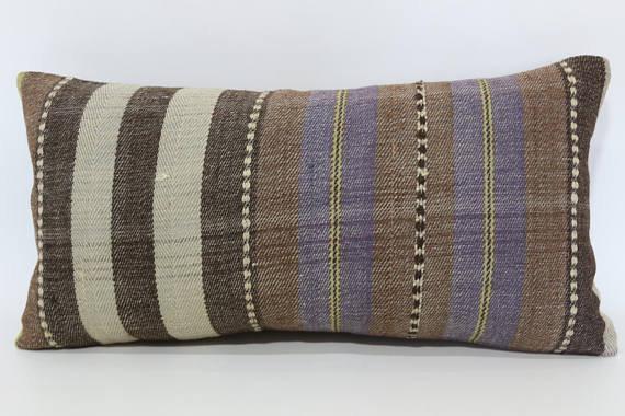 Rectangle Kilim Cushion