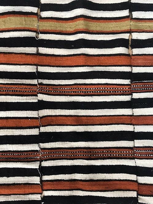 Blanket, Burkina Faso, 1979