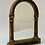 Thumbnail: Vintage Hand Painted Mirror