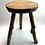 Thumbnail: Primitive Wooden Stool