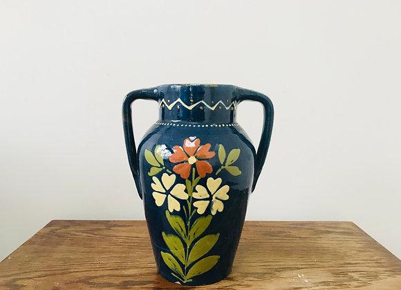 Hafnerware Vase