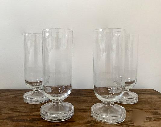 Matteo Thun Campari Glasses