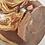Thumbnail: Hafner Ware Ceramic Pot With Handle