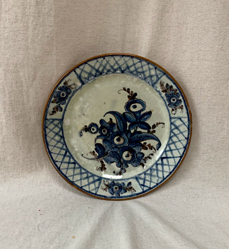 Studio Pottery ~ Stoneware Charger