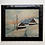 Thumbnail: Framed Oil, Snowy Landscape, Indistinctly Signed, 20th Century
