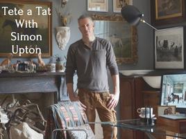 Tete A Tat With Simon Upton