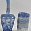 Thumbnail: Two Pieces of Art Glass, Early 20th Century